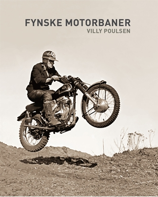 Fynske Motorbaner Villy Poulsen 9788789792415