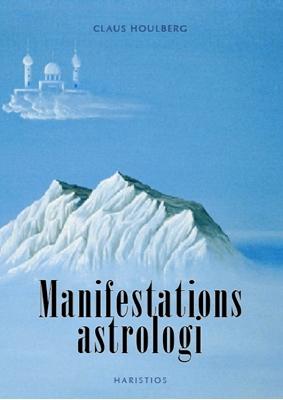 Manifestations-astrologi Claus Houlberg 9788789938974