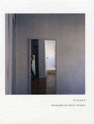 Mirror Camilla Holmgren 9788791984068