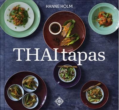 THAItapas Hanne Holm 9788764109276