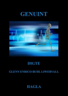 GENUINT Glenn Enrico Buhl Liwervall 9788793092358