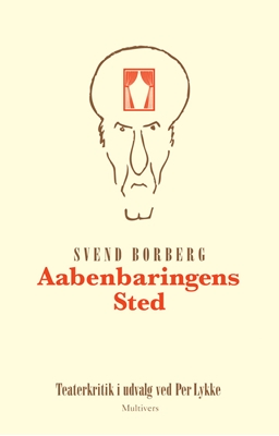Åbenbaringens sted Svend Borberg 9788779172906