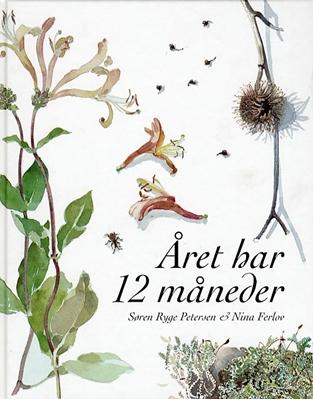 Året har 12 måneder Søren Ryge Petersen 9788764101263