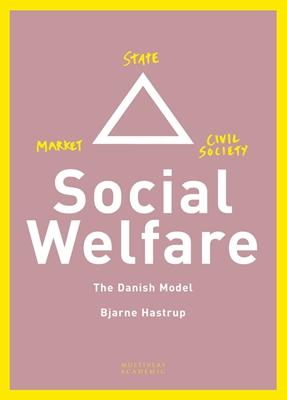 Social Welfare Bjarne Hastrup 9788779173057