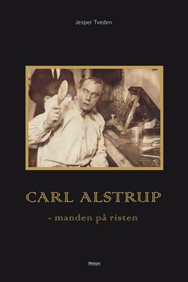 Carl Alstrup Jesper Tveden 9788779172579