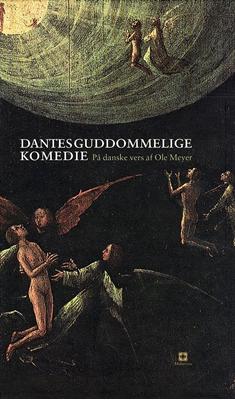 Dantes guddommelige komedie Alighieri Dante 9788779172807