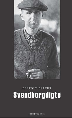 Svendborgdigte Bertolt Brecht 9788779173545