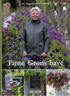 Tante Grøns have Jytte Justesen 9788764109306