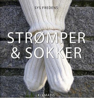 Strømper & Sokker Sys Fredens 9788764102093