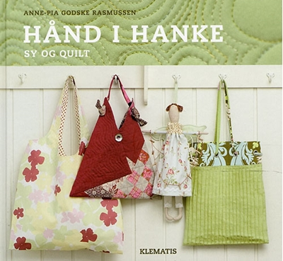 Hånd i hanke Anne-Pia Godske Rasmussen 9788764102666