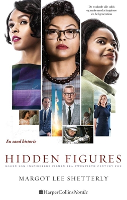 Hidden figures Margot Lee Shetterly 9788771911107