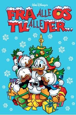Disneys Juleklassikere 24 DISNEY 9788793567016