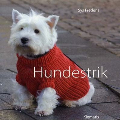 Hundestrik (Lille) Sys Fredens 9788764109245