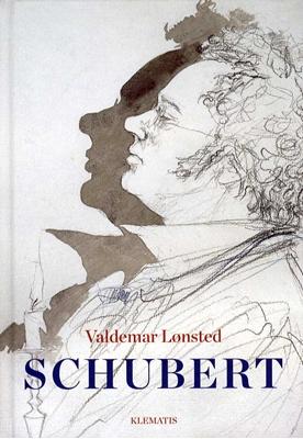 Schubert Valdemar Lønsted 9788764108897