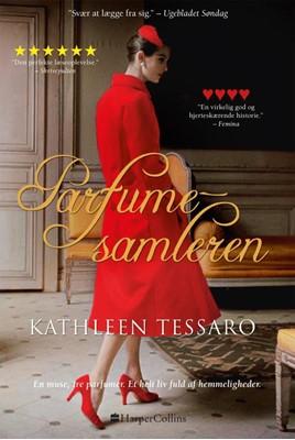 Parfumesamleren Kathleen Tessaro 9788771913644