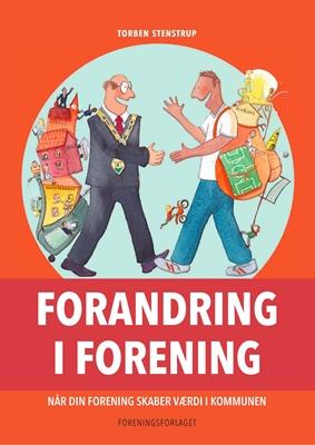 Forandring i forening Torben Stenstrup 9788792833037