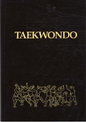 Taekwondo 2 Kyoung An Choi 9788798180371