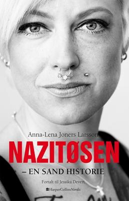 Nazitøsen Jessika Devert, Anna-Lena Joners Larsson 9788771911084