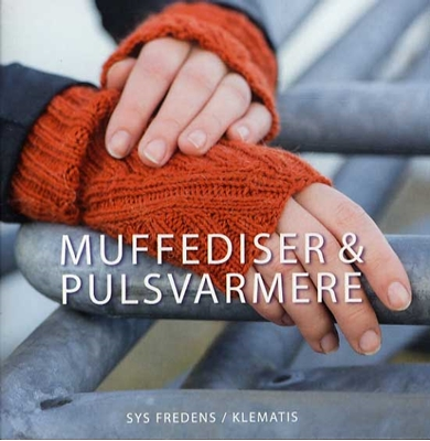Muffediser & Pulsvarmere Sys Fredens 9788764109429