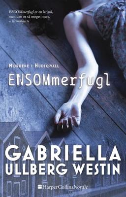 ENSOMmerfugl Gabriella Ullberg Westin 9788771910469