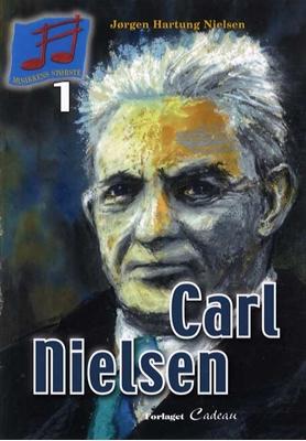 Carl Nielsen Jørgen Hartung Nielsen 9788793070967