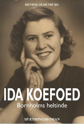 Ida Koefoed Henrik Oldenburg 9788790179496