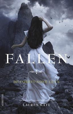 Fallen #4: De forsvundne levn Lauren Kate 9788758810065