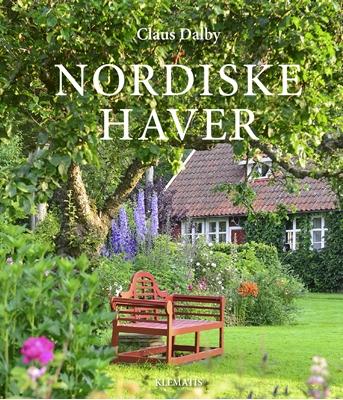 Nordiske haver Claus Dalby 9788764109771
