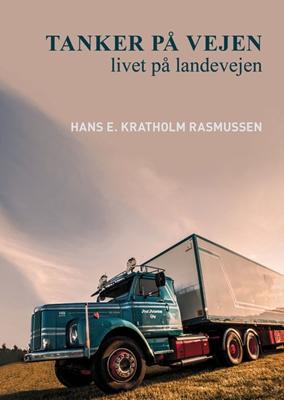 Tanker på vejen Hans E. Kratholm Rasmussen 9788789792514