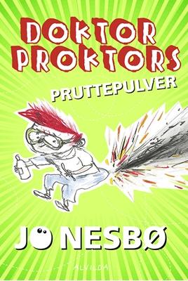 Doktor Proktors pruttepulver (1) Jo Nesbø 9788771657654