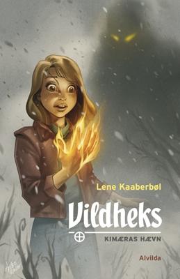 Vildheks 3: Kimæras hævn Lene Kaaberbøl 9788771050509