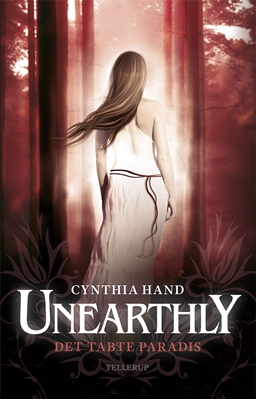 Unearthly #2: Det tabte paradis Cynthia Hand 9788758810355