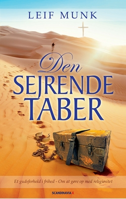 Den Sejrende Taber Leif Munk 9788771325027