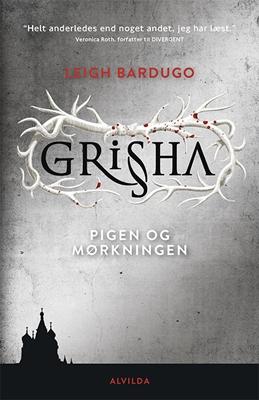Grisha 1: Pigen og Mørkningen Leigh Bardugo 9788771055191