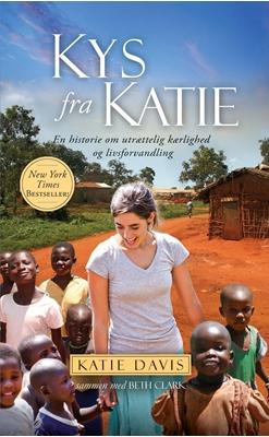 Kys fra Katie Beth Clark, Katie Davis 9788771325348