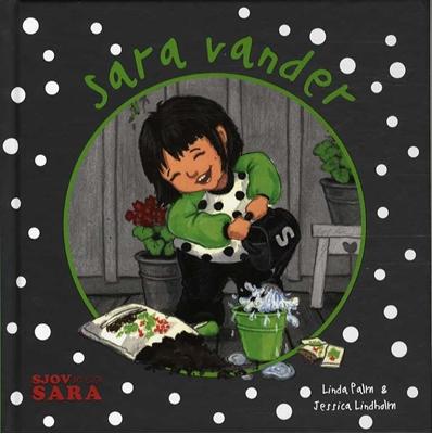 Sara vander Linda Palm 9788771390988
