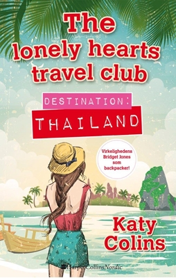 Destination Thailand Katy Colins 9788771912050