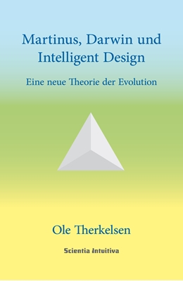 Martinus, Darwin und Intelligent Design Ole Therkelsen 9788793235045