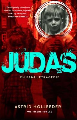 Judas Astrid Holleeder 9788740038415