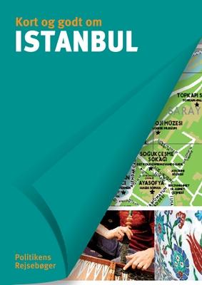 Kort og godt om Istanbul  9788740024692