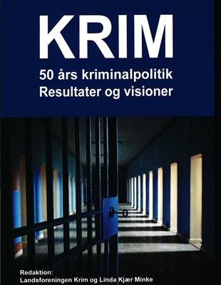 KRIM Linda Kjær Minke, Landsforeningen Krim 9788792841551