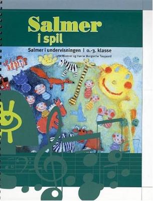 Salmer i spil Blanner Tougaard 9788775241491