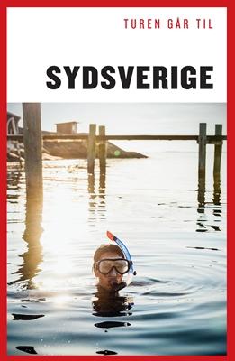 Turen går til Sydsverige Kristina Olsson, Eja Nilsson 9788740013160