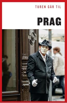 Turen går til Prag Hans Kragh-Jacobsen 9788740013108