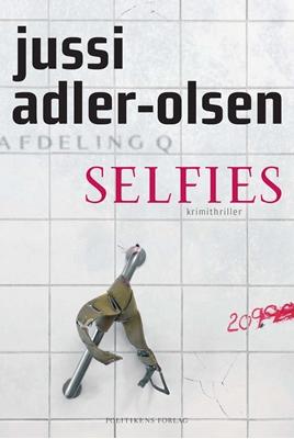 Selfies Jussi Adler-Olsen 9788740027037