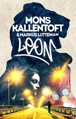 Leon Mons Kallentoft, Markus Lutteman 9788740015263