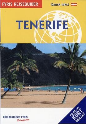 Tenerife Rowland Mead 9788791991066