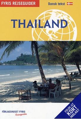 Thailand John Moskin 9788791991073