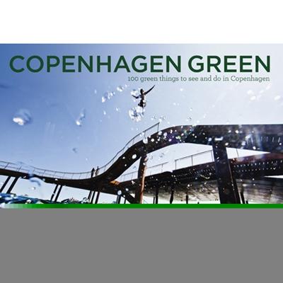 Copenhagen Green Poul Arnedal, Susanne Sayers, Stine Trier Norden, Søren Rud 9788799386376