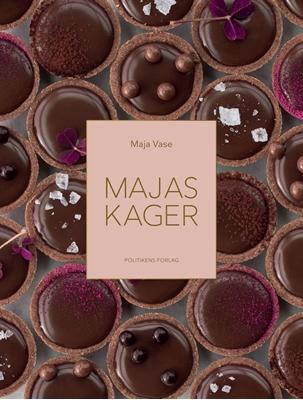 Majas kager Maja Vase 9788740039078
